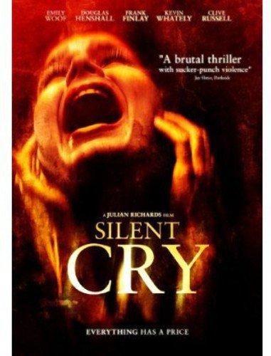 DVD : Silent Cry (DVD)