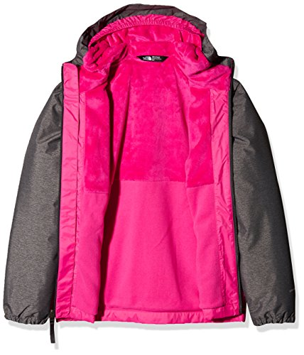 Storm North Face Adulte Warm Rose T934ux Mixte Veste The Waq1AnA