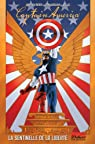 Captain America - Marvel Deluxe, tome 1 : La sentinelle de la liberté par Cassaday