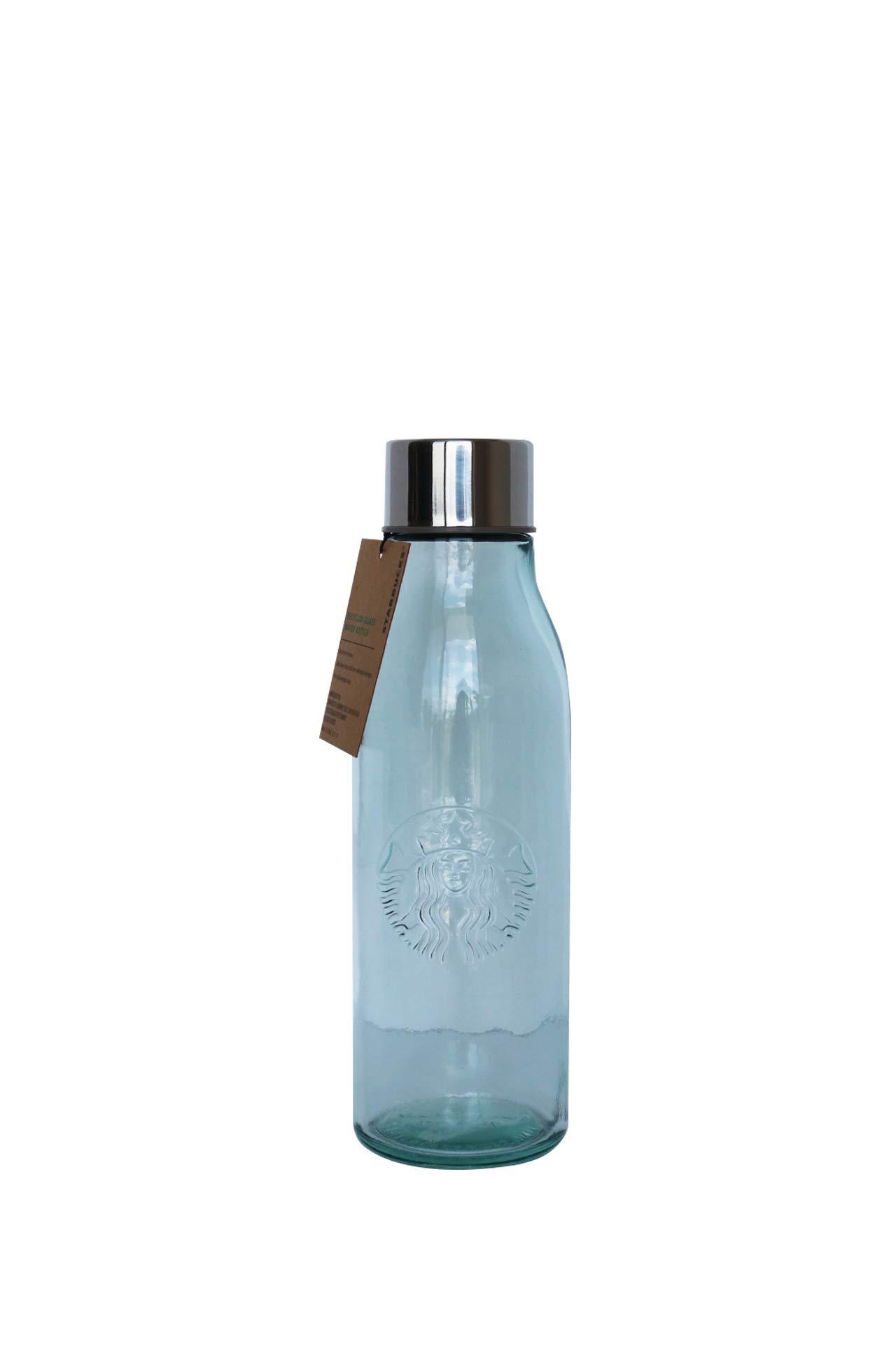 Starbucks Glass Water Bottle Spring Summer 2019 by Starbucks