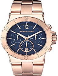 Michael Kors Bel Aire Chronograph Ladies Watch MK5410