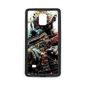 Generic for Samsung Galaxy Note 4 Cell Phone Case Black Ops 2 Custom 1680