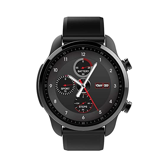 Kospet Valiente Smart Watch IP68 LTE 4G 2G + 16G 1.3 IPS Android ...