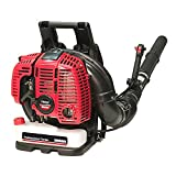 Shindaiwa EB802RT Commercial 79.2 cc Backpack Blower - Tube Mounted Throttle