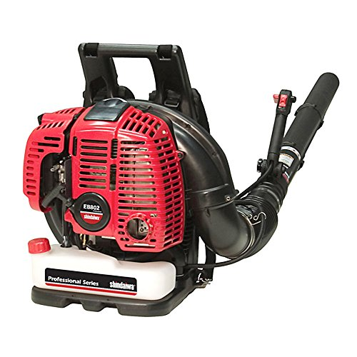 most powerful backpack blower on the market