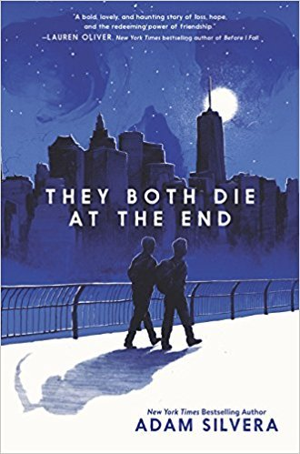 [By Adam Silvera] They Both Die at the End (Hardcover)【2017】by Adam Silvera (Author) (Hardcover) pdf epub download ebook
