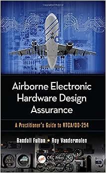 Airborne electronic hardware design assurance a practitioners airborne electronic hardware design assurance a practitioners guide to rtcado 254 livros na amazon brasil 9781482206050 fandeluxe Images