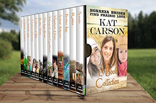 mail-order-bride-collection-13-book-box-set-historical-clean-western-river-ranch-romance-bonanza-bri