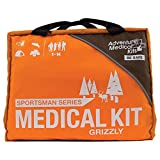 Adventure Medical Kits Sportsman Series Grizzly First Aid...