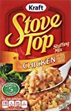 Stove Top Chicken Stuffing Mix, 6 Ounce - 12 per case.