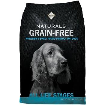 Diamond Grain Free Pet Food, Whitefish and Sweet Potato, 14-Pound