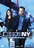 [DVD]CSI:NYシーズン9 ザ・ファイナル コンプリートDVD BOX 1