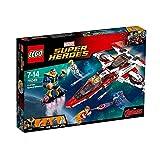 Lego Avenjet Space Mission, Multi Color