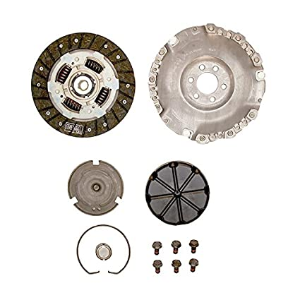 Amazon.com: NEW OEM VALEO CLUTCH KIT FITS VOLKSWAGEN GOLF 1994 1995 1997 52105608 051198141X 051 198 141 X 051-198-141-X: Automotive