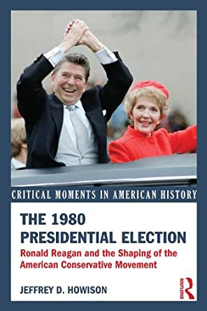 the impact of ronald reagan on american history The american dream also dimmed during reagan  the disasters set in motion by ronald reagan continued to  just as george orwell predicted history that doesn.