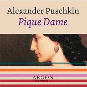 Pique Dame Hörbuch