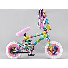 Rocker BMX Mini BMX Bike iROK+ UNICORN BARF RKR