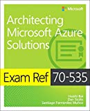 Exam Ref 70-534 Architecting Micros