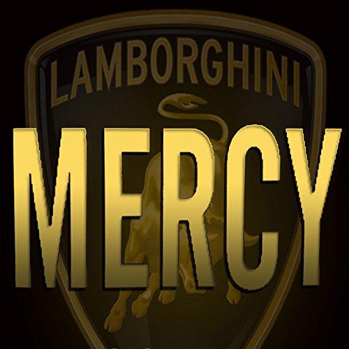 Mercy - Single (Kanye West, Big Sean, Pusha T & 2 Chainz Tribute) [Explicit]