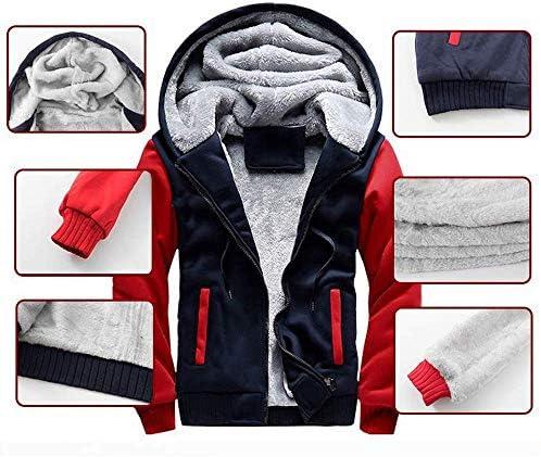 WONS Hoodies Hip-Hop Kuss Printed Pullover Zipper-Jacke Plus Samt Verdicken Strickjacke Warm Tops Sweatshirts Trend Freizeit / 3 / 3XL