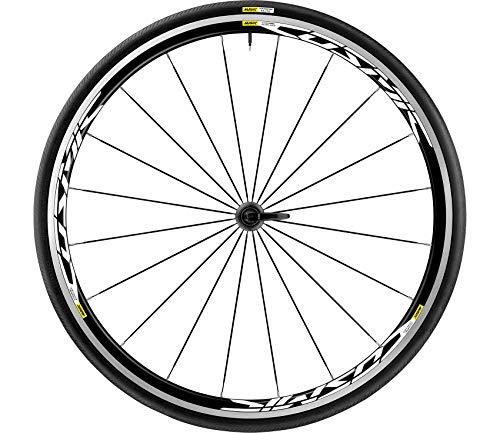 Mavic Cosmic Elite - Mavic Cosmic Elite UST Wheel-Tyre System Front 25
