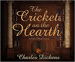;DOC; The Cricket On The Hearth: A Fairy Tale Of Home. CODlGO acciones mejor Ahston Martin Leather