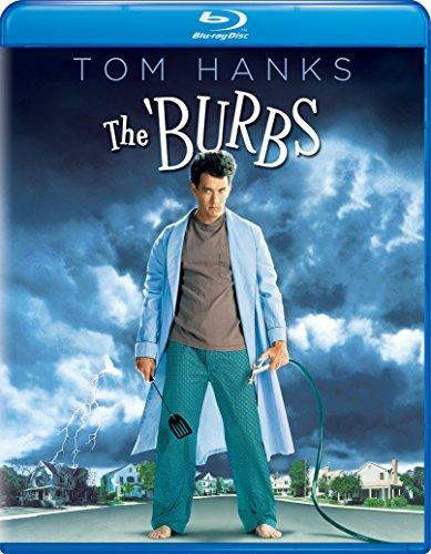 Died On Halloween (The 'Burbs [Blu-ray])