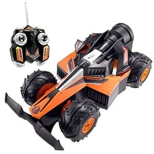 XPV Super Terranator Orange 27 MHz