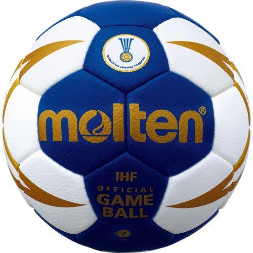 TALLA 3. MOLTEN Handball - Pelota de Balonmano