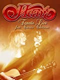 Heart''Fanatic Live from Caesars Colosseum''
