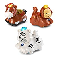 VTech Go! Go! Smart Animals - Circus Animals 3-pack - Special Edition