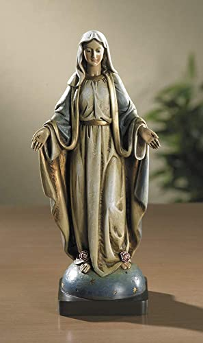Avalon Gallery Our Lady of Grace Toscana Figurine Ps985