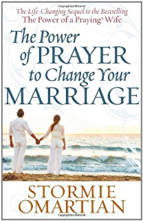 Pray Big for Your Marriage: The Power of Praying God's
