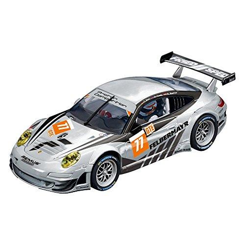 (Carrera 23835 Digital 124 Porsche GT3 RSR Proton Competition, No. 77)