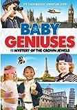 Baby Geniuses Mystery Crown