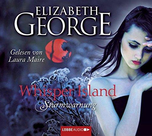 Whisper Island - Teil 1: Sturmwarnung. (Lübbe Audio)