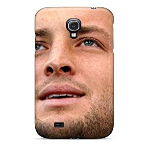 Archerfactory2002 Fashion Protective Nfl Tim Tebow Male Celebrity Photo Cases Covers For Galaxy S4 Black Friday