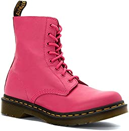 Amazon.com: Pink - Boots / Shoes: Clothing Shoes &amp Jewelry