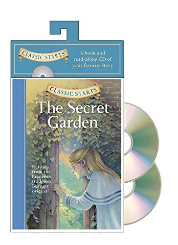 - Classic Starts® Audio: The Secret Garden (Classic Starts® Series)