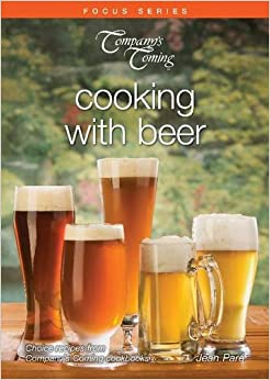 Book Cooking with Beer (Focus (Company's Coming))