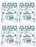Member's Mark NREFCRAW 3 oz. Bathroom Cup, MEGA, 2400 - Count