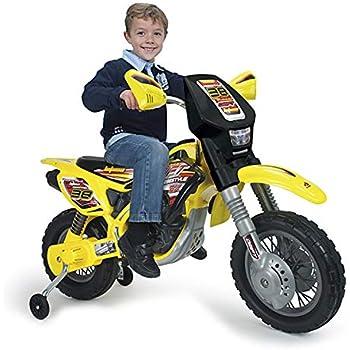 Amazon.com: EE. UU. Big Toys Motocross Thunder Max VX ...