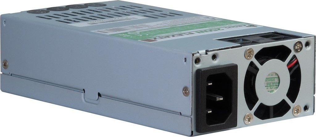Inter-Tech 88882139 PSU IPC Flex ATX AP-MFATX25P8 250W