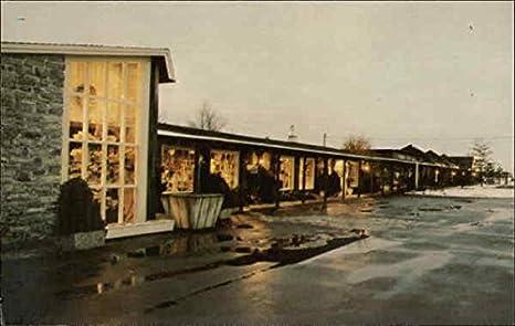 Charming Black River Garden Center U0026 Nursery Watertown, New York Original Vintage  Postcard