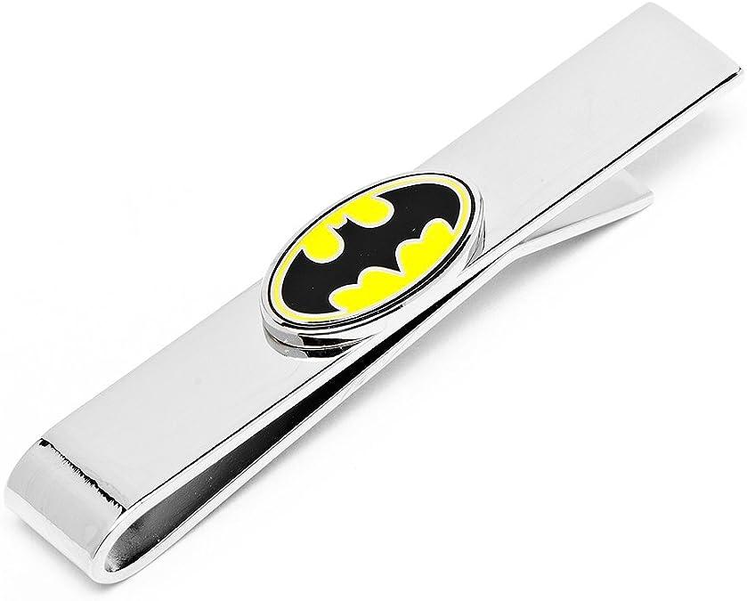 Cufflinks Inc Oficial de DC Comics Batman Corbatas: Silver Smith ...