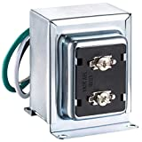Doorbell Transformer Compatible with Ring Video Doorbell Pro 16v 30va Hardwired Door Chime Transformer