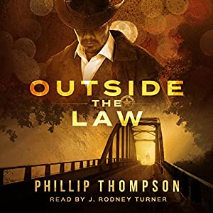 Outside the Law Audiobook