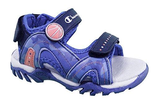 Champion - Sandalias deportivas para niño