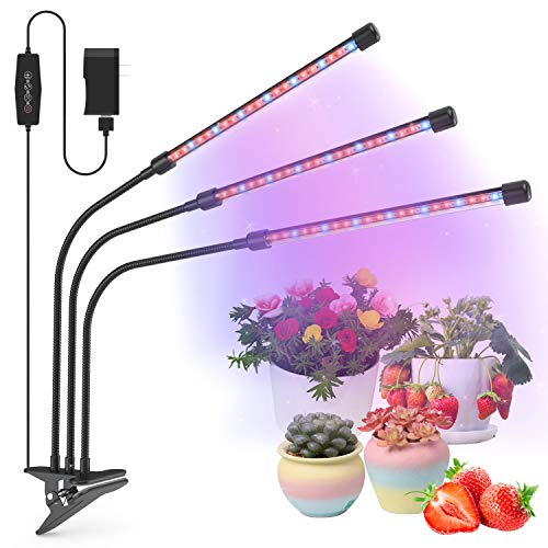 Led Light For Plants Growth in US - 4