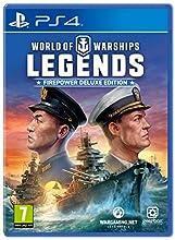 World Of Warships: Legend - PlayStation 4 [Importación inglesa]